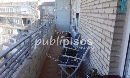 Piso Venta Actur Zaragoza | PUBLIPISOS Inmobiliarias
