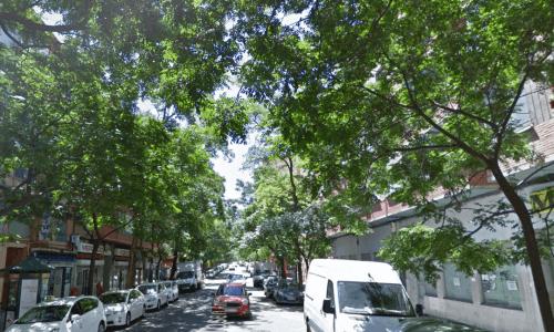 Venta de Piso herencia Delicias Avenida Madrid Zaragoza   PUBLIPISOS