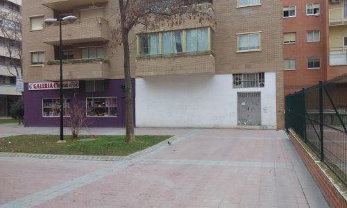 Local alquiler Actur Zaragoza | PUBLIPISOS Inmobiliarias Zaragoza