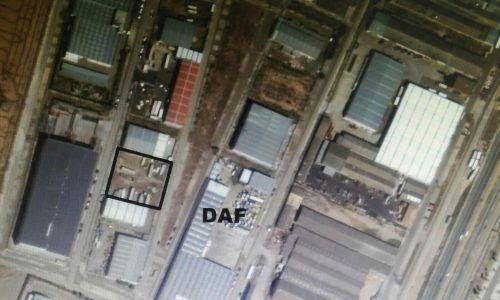 Venta Alquiler de suelo Industrial Villanueva de Gallego / Zaragoza