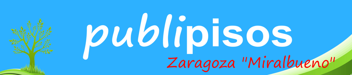 Inmobiliarias Miralbueno precio vivienda Zaragoza | PUBLIPISOS Zaragoza