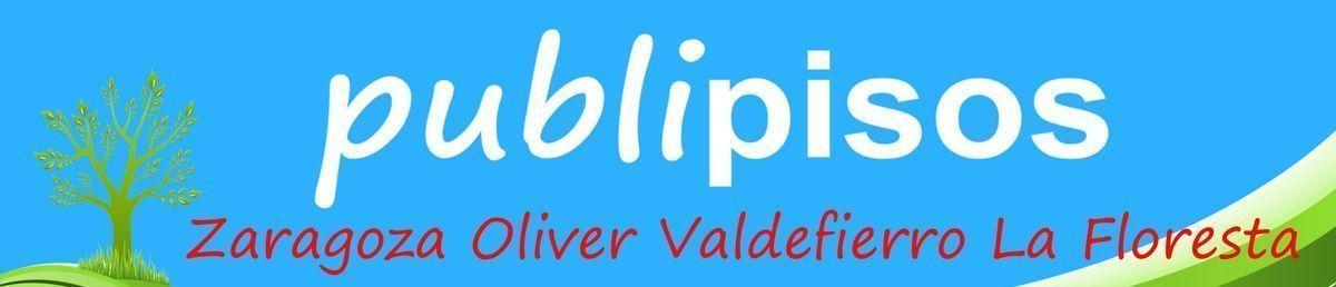 Inmobiliarias Oliver, Valdefierroprecio, La Floresta vivienda Zaragoza | PUBLIPISOS