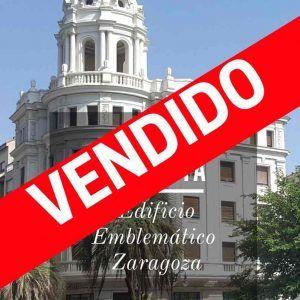 Venta edificio Centro Zaragoza (4)