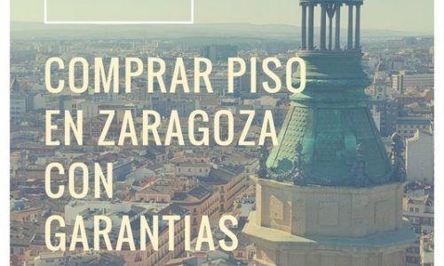 Comprar piso en Zaragoza PUBLIPISOS Inmobiliarias Zaragoza
