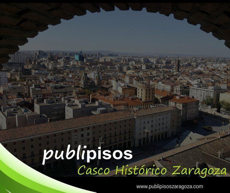 Inmobiliarias Centro Histórico, precio vivienda Zaragoza