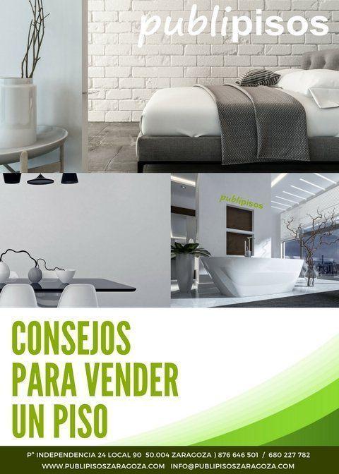 Consejos para vender un piso