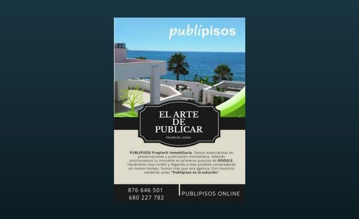 El arte de publicar un piso para vender Inmobiliarias Zaragoza | Pisos en Zaragoza