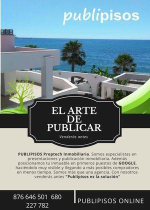 PUBLIPISOS Proptech Inmobiliaria Online Sin Comisión PUblicacion