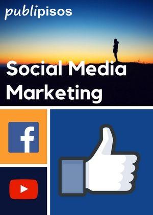 PUBLIPISOS Proptech Inmobiliaria Online Social Media