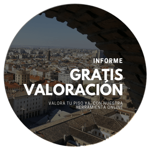 Valoracion pisos gratís Publipisos Inmobiliarias Zaragoza | Venta pisos en Zaragoza