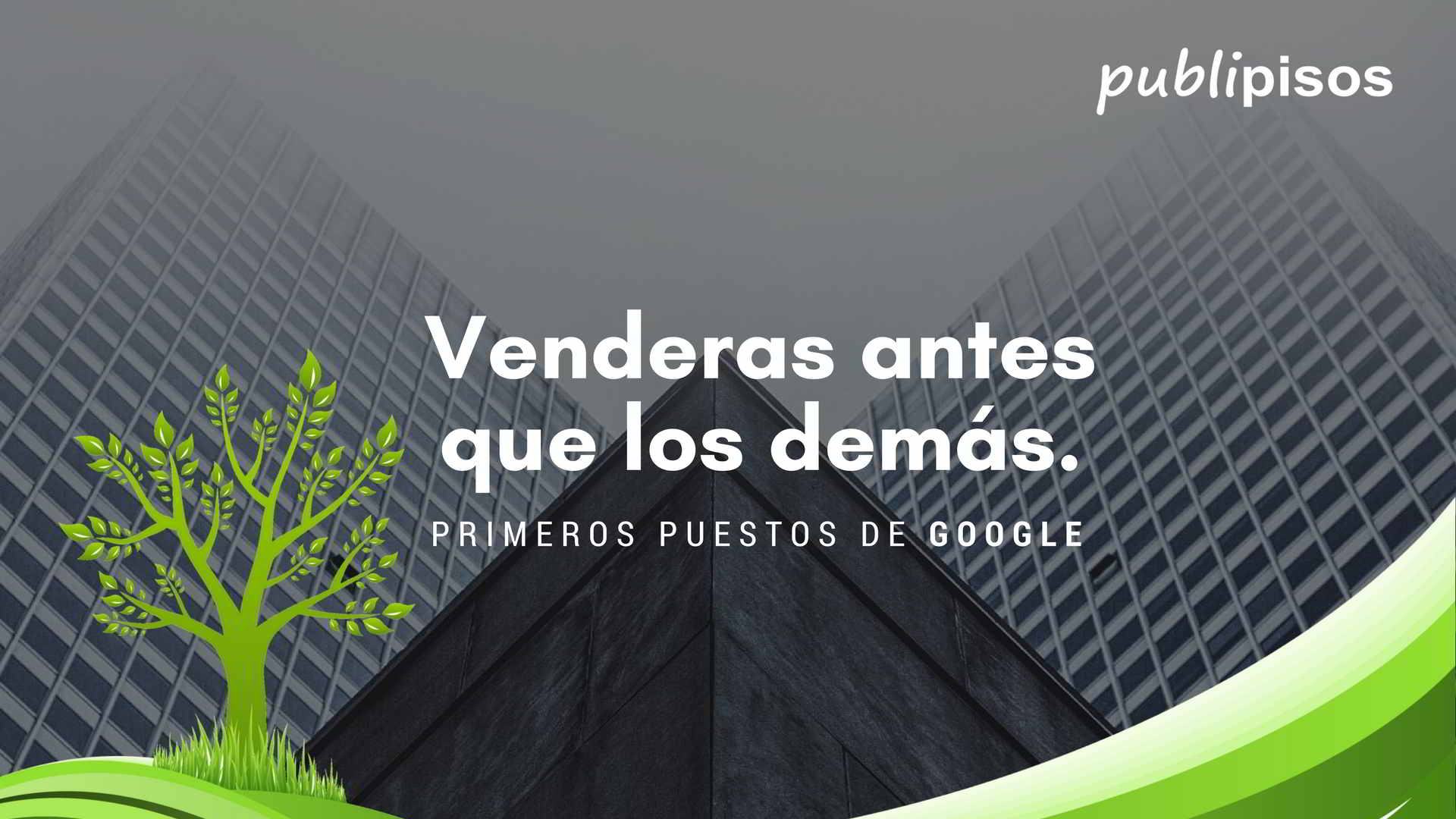 vende antes que los demas Publipisos Inmobiliarias Zaragoza | Venta Pisos en Zaragoza