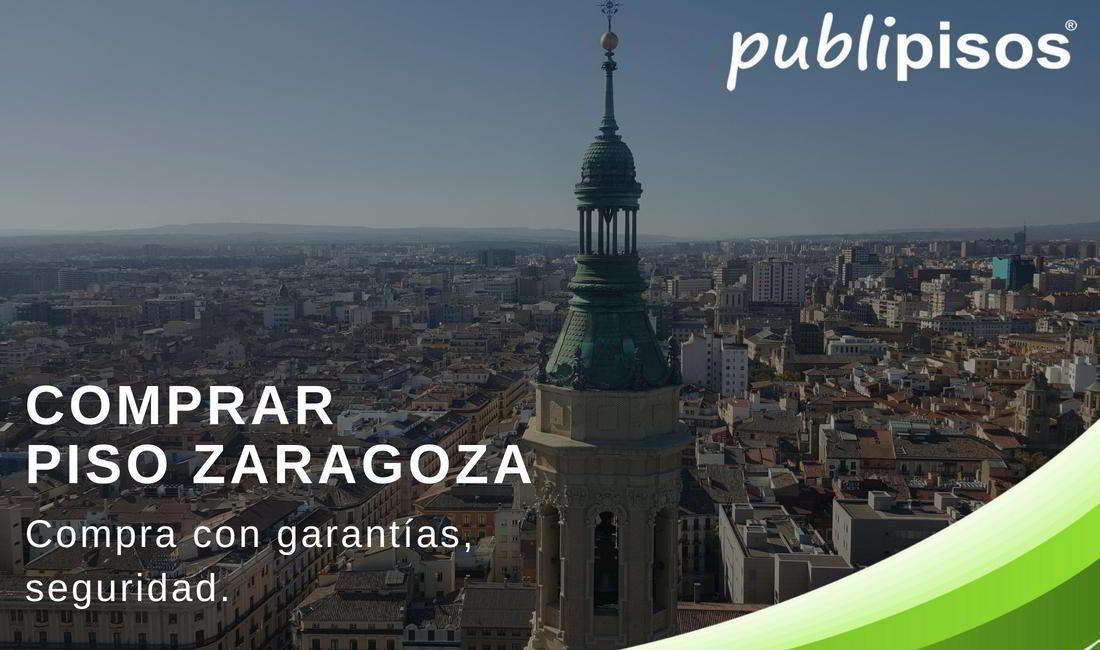Comprar Piso en Zaragoza | Inmobiliarias Zaragoza