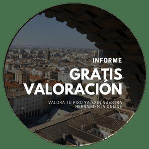Tasación Online Gratis Zaragoza