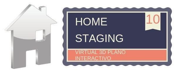 Home Staging Virtual Inmobiliarias Zaragoza | Venta de pisos Zaragoza