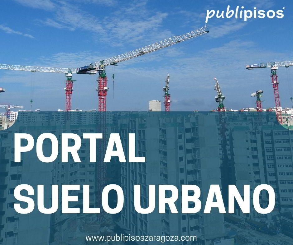 Terrenos urbanos suelo en Zaragoza | Suelo urbanizable