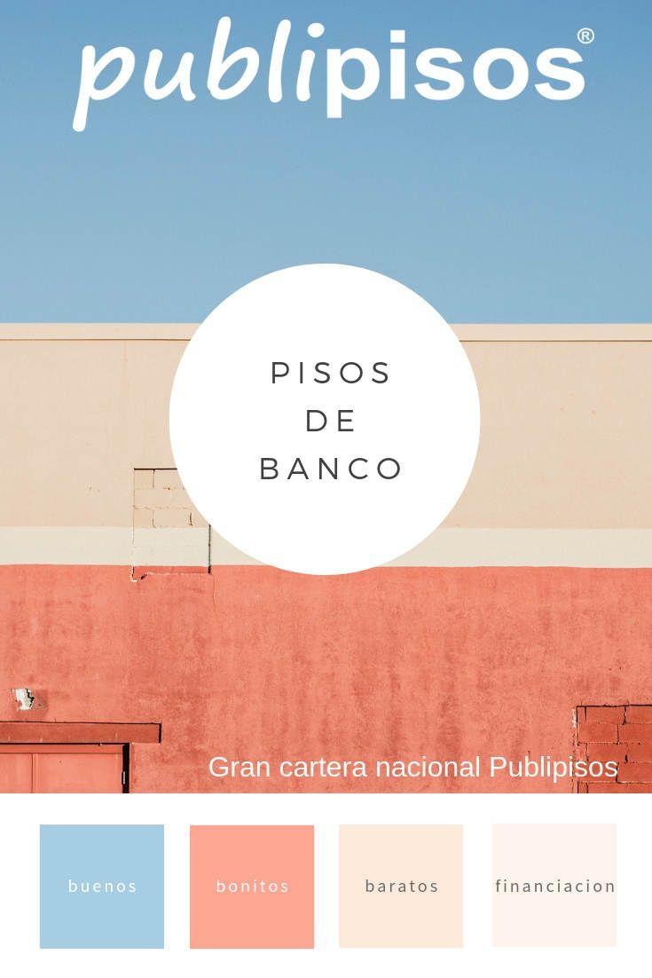 Pisos de Banco en Zaragoza Publipisos