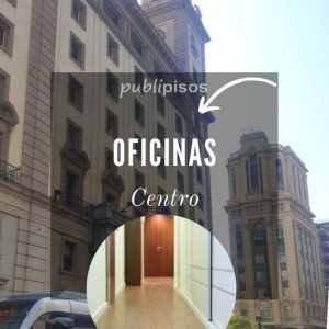 Oficinas en Edificio Emblemático de Zaragoza