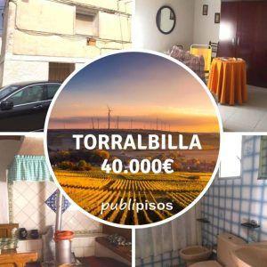 Casa Ocasión en Torralbilla Zaragoza
