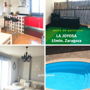 Piso en venta La Joyosa Zaragoza