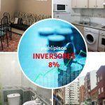 venta pisos zaragoza inversores