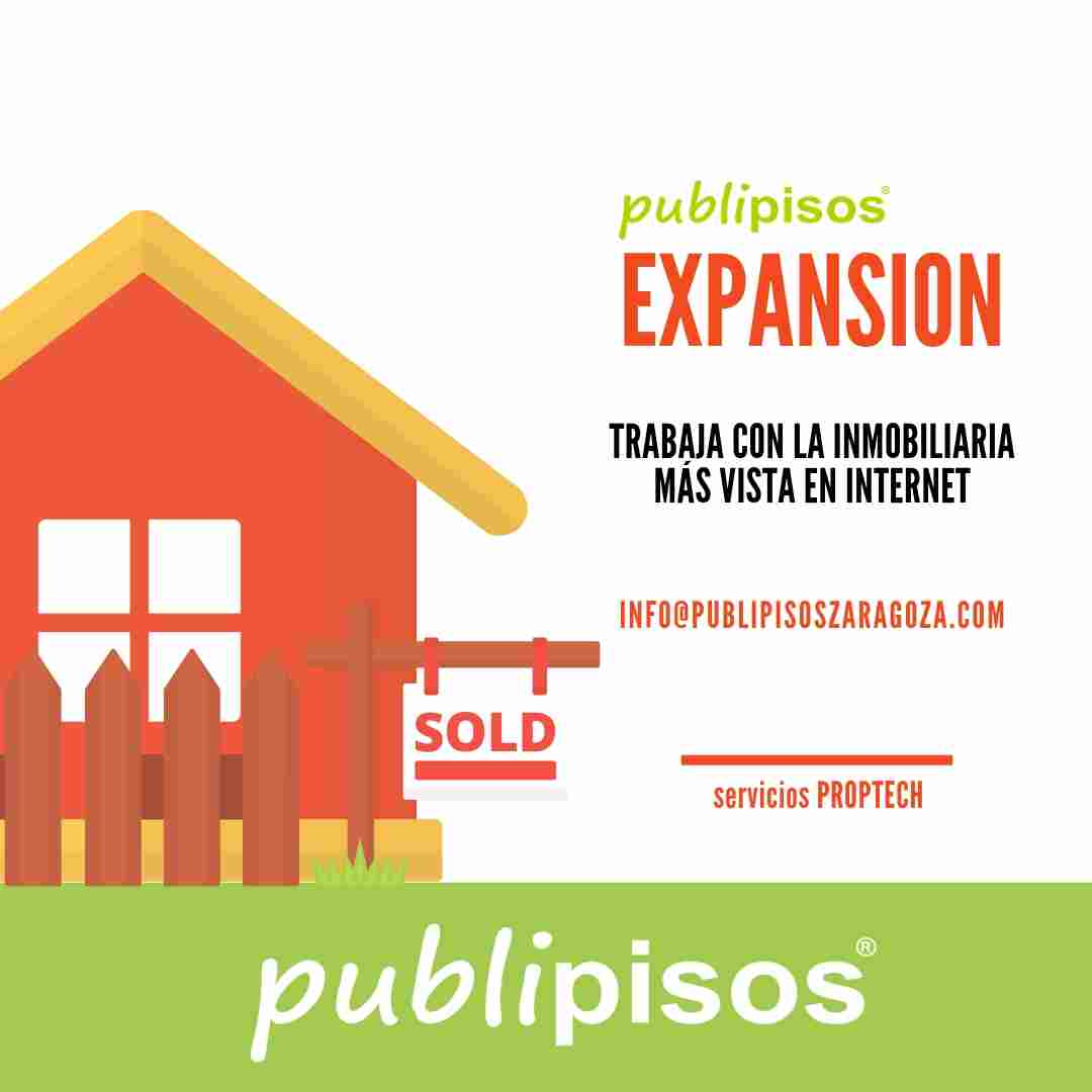 Expansión inmobiliarias Publipisos
