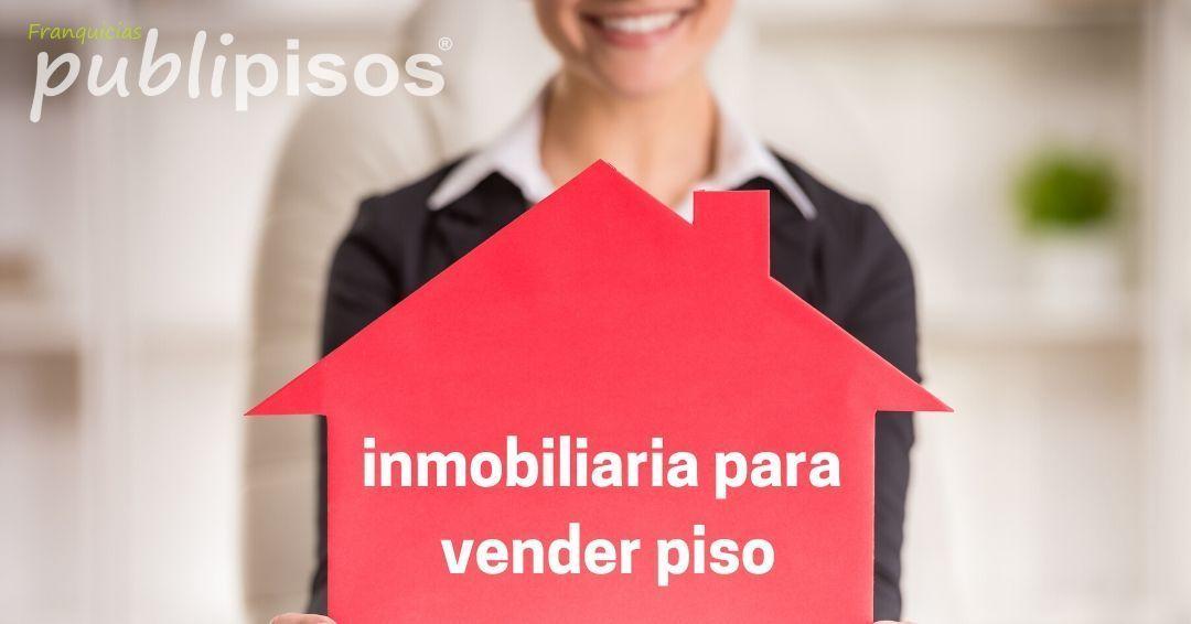 Creatividad de post inmobiliaria para vender piso en Zaragozqa