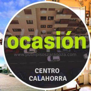 Piso en venta en Calahorra