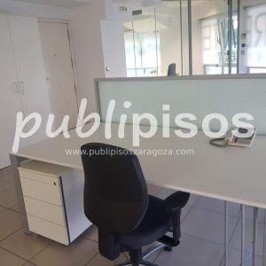 Despacho oficina Coworking en Zaragoza.