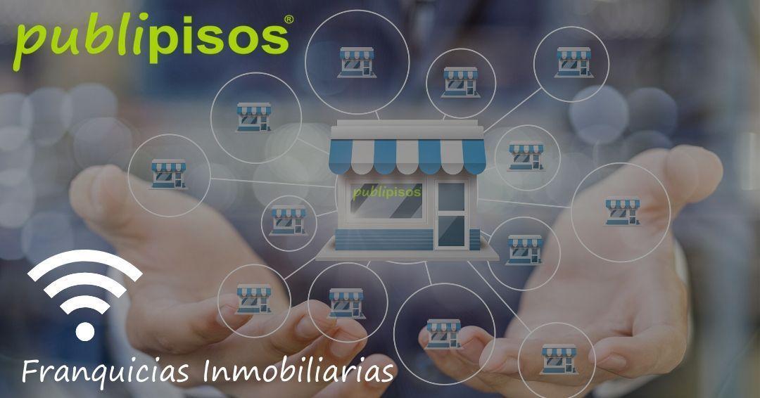 Franquicias Inmobiliarias Zaragoza