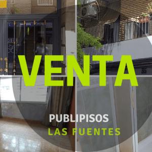 Piso venta económico Las Fuentes Zaragoza