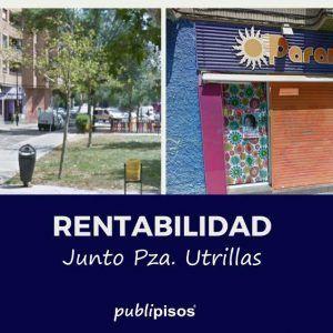 Local en venta en Zaragoza de 60 m2