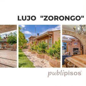Casa / Chalet en venta en Ciudad Residencial el Zorongo de 460 m2