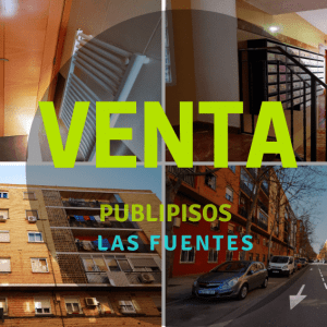 Piso venta Las Fuentes Zaragoza