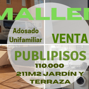 Casa en venta en Mallen Zaragoza