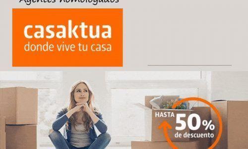 Pisos de embargo en Zaragoza
