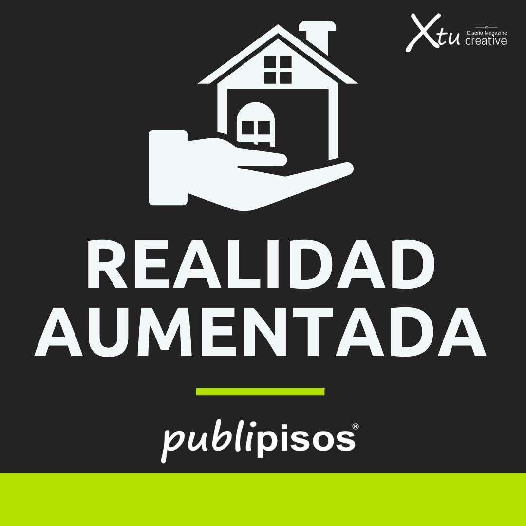 Realidad aumentada inmobiliaria Marketing inmobiliario
