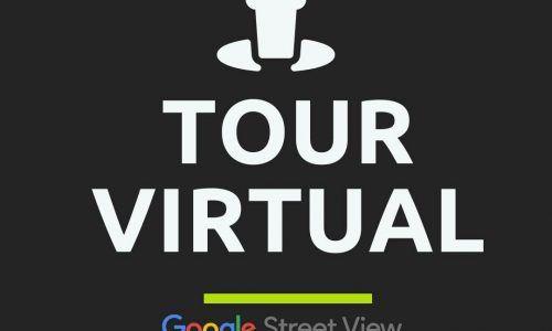 Tour Virtual Inmobiliario Servicio Publipisos inmobiliarias Zaragoza