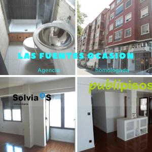 Piso en venta en Zaragoza de 60 m2