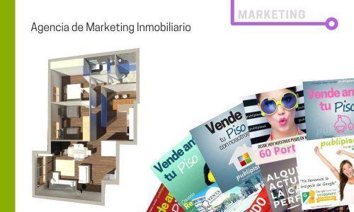 Agencia de Marketing inmobiliario idealista Fotocasa Publipisos