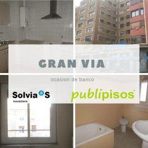 Piso en venta en Zaragoza de 167 m2
