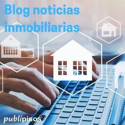 Blog noticias inmobiliarias