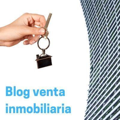 Blog venta inmobiliaria