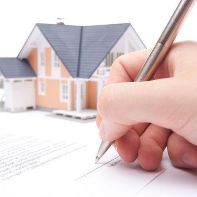 Contrato arras para venta pisos zaragoza