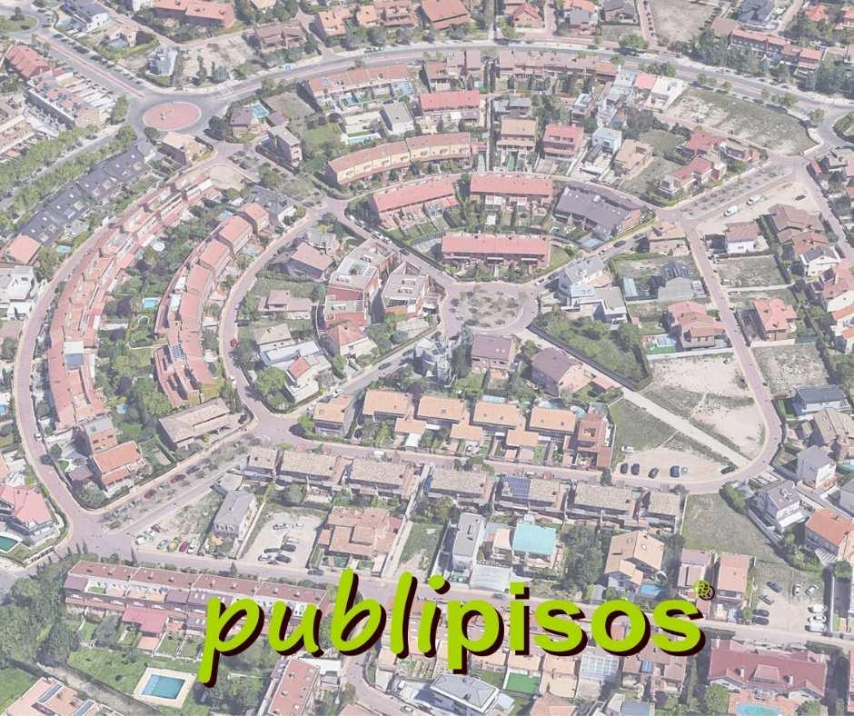 inmobiliaria montecanal r