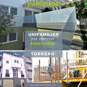 Casa / Chalet en venta en Zaragoza de 257 m2