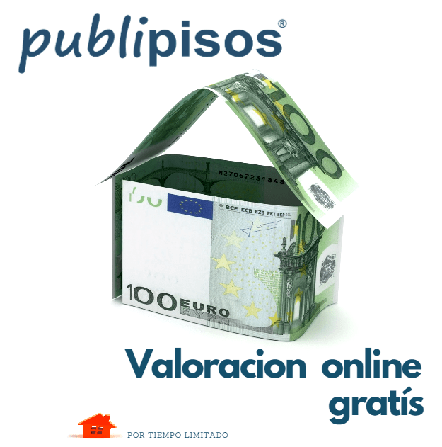 valoracion inmobiliaria Zaragoza