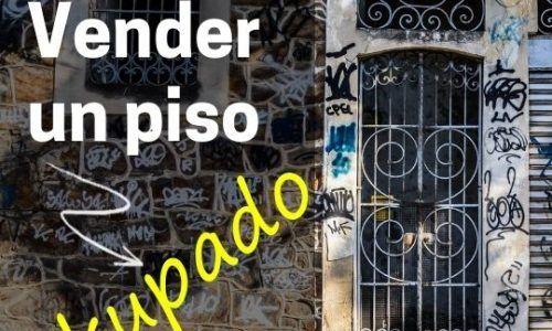 vender un piso ocupado en Zaragoza
