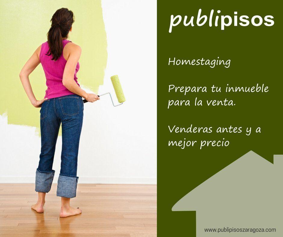 Pintar tu piso para vender mejor publipisos servicios for Tu piso inmobiliaria