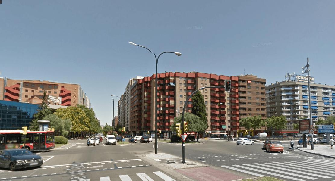 lote de pisos en venta camino de las torres zaragoza