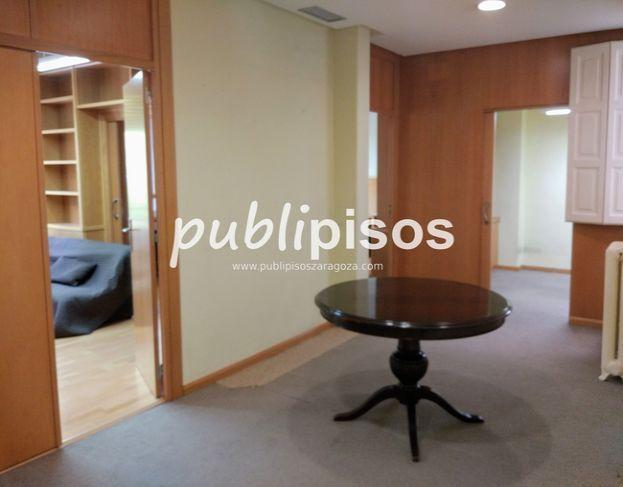 Venta piso calle costa centro zaragoza alto standing for Piso zaragoza centro